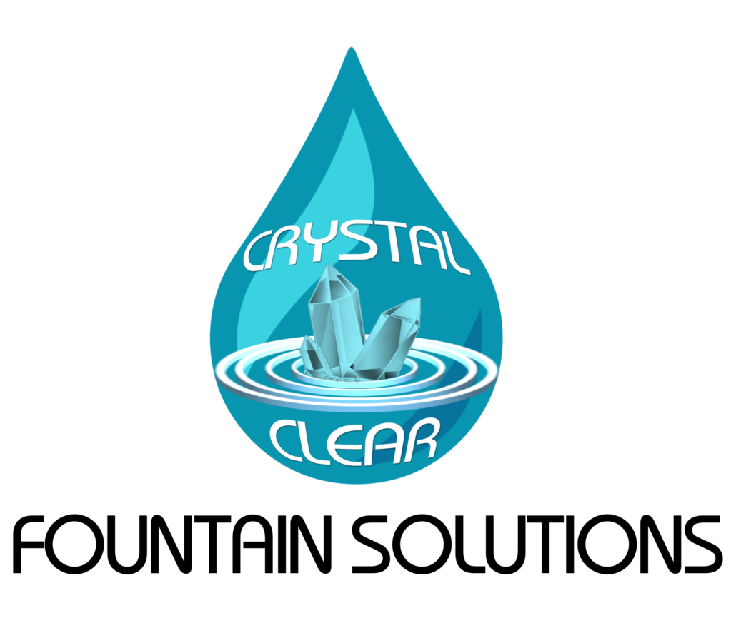 Crystal Clear Fountain Solutions